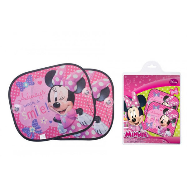 Bam Bam Щори за кола Minnie Mause  DISNEY  317015